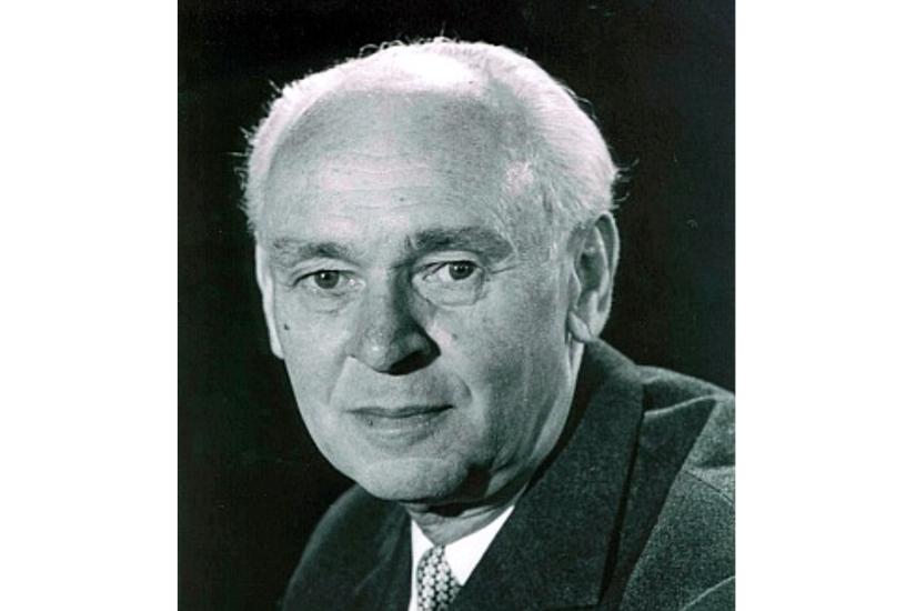 1971 – W. Eisbrenner