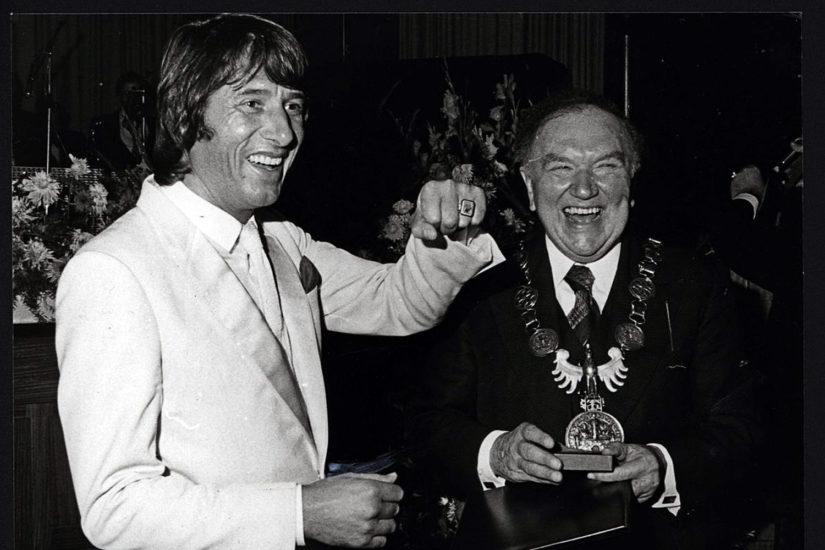 1981 – Udo Jürgens
