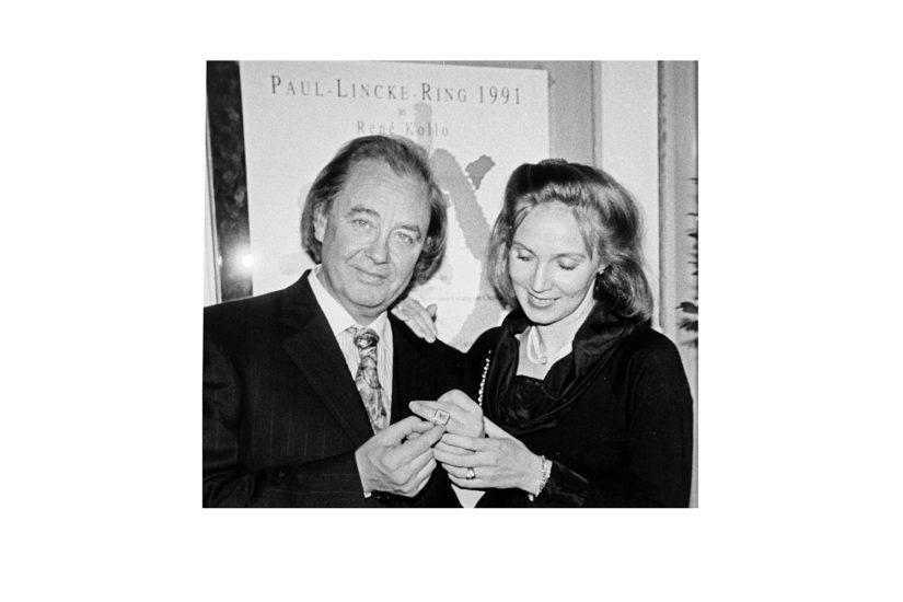 1991 – René Kollo
