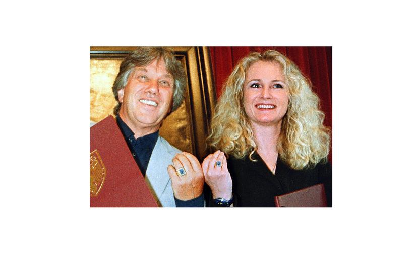 2001 – Nicole/Zuckowski