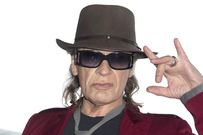 2003 – Udo Lindenberg