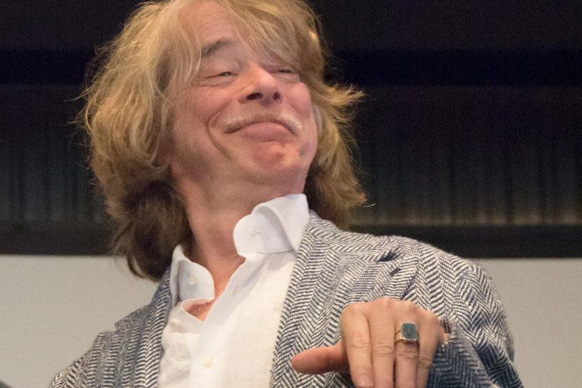 2016 – Helge Schneider