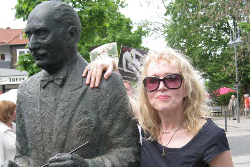 2011 – Annette Humpe