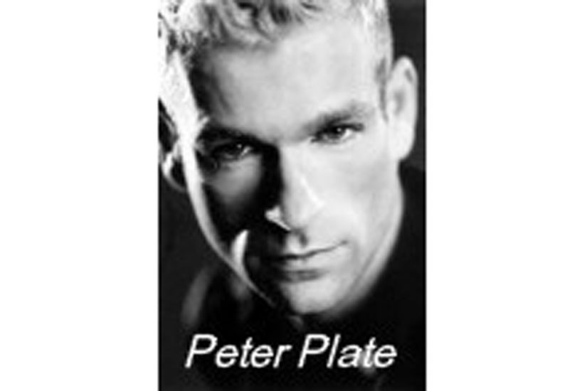 2007 – Peter Plate