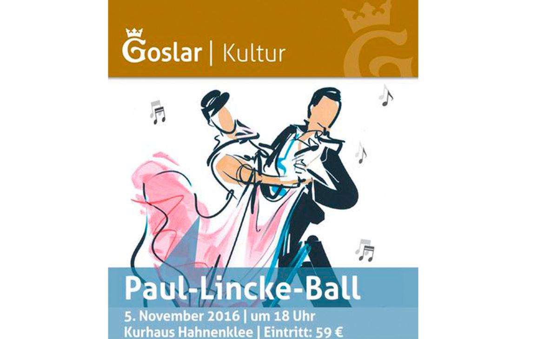 Paul-Lincke-Ball