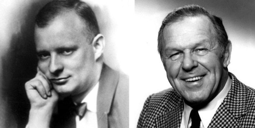1966 – Nick und Grothe