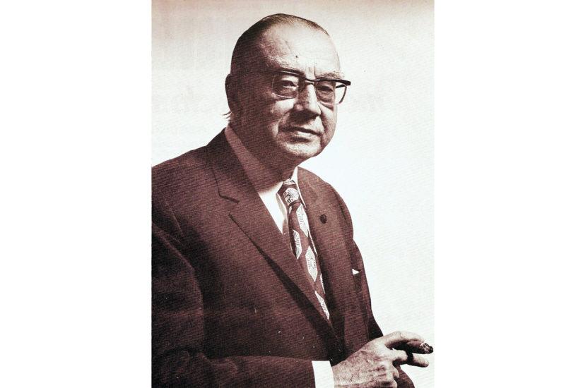 1969 – Nico Dostal